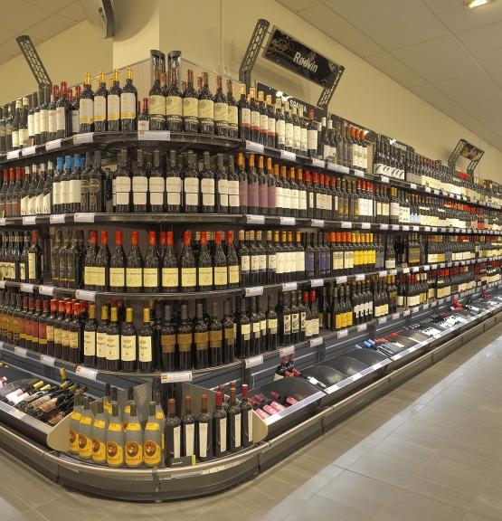 Vinmonopolets innkjøpssystem