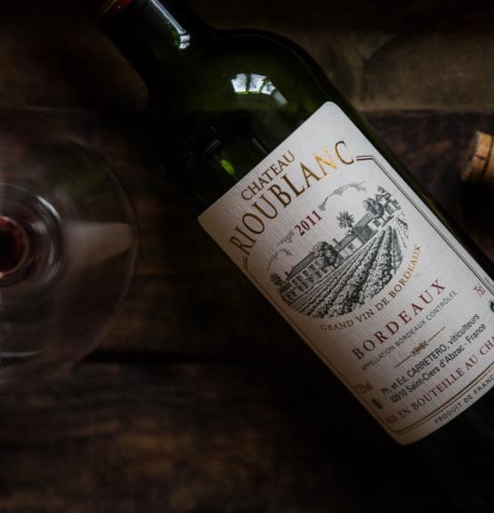 Ukens vin: Behagelig bordeaux