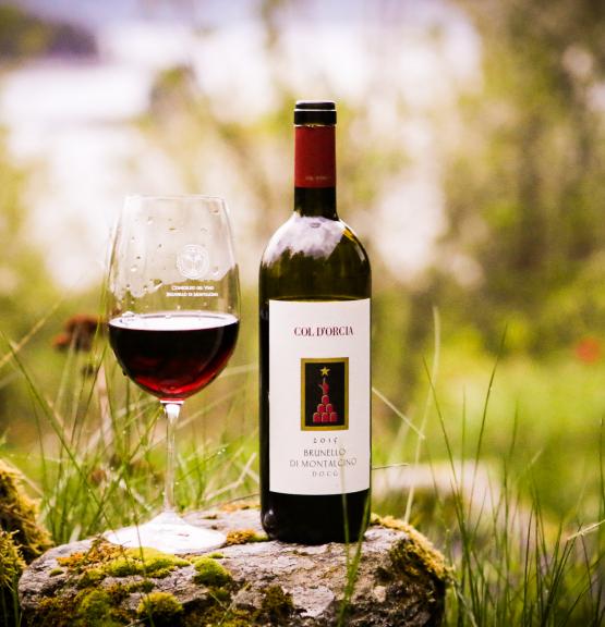 Ukens vin: Betagende brunello