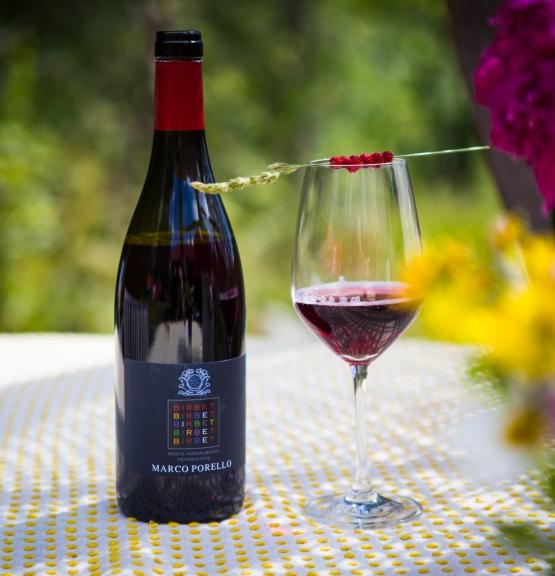 Ukens vin: Birbet Brachetto