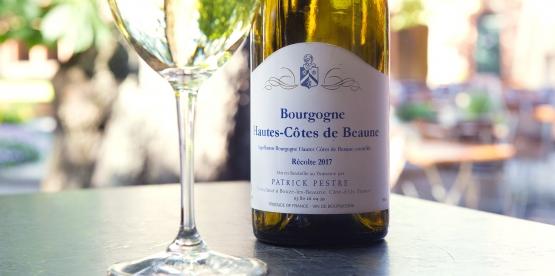Ukens vin: Budsjettburgunder