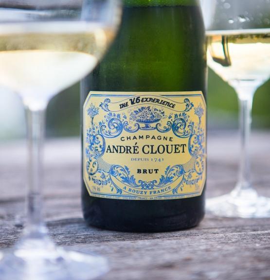Ukens vin: Champagnekupp fra Clouet
