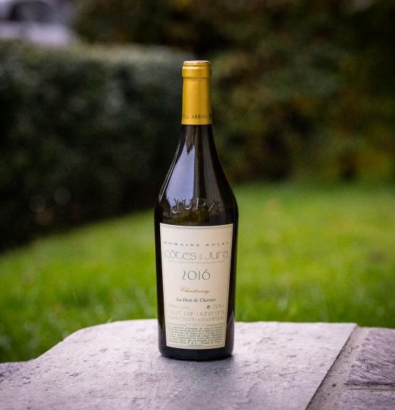 Ukens vin: Chardonnay fra Jura