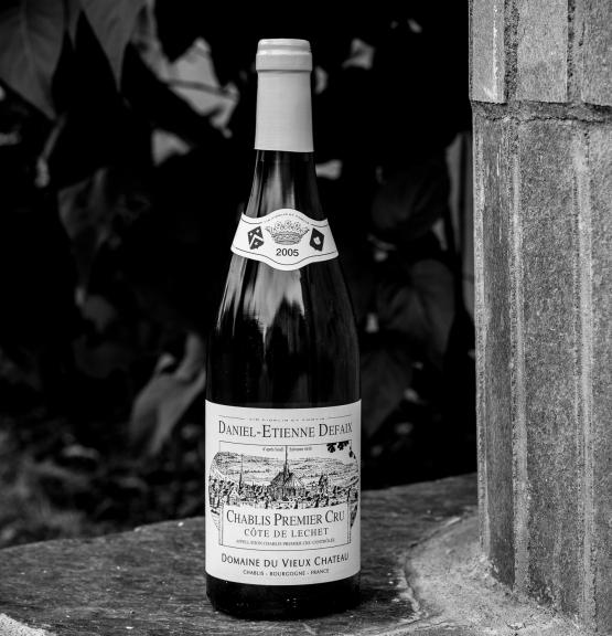 Ukens vin: Fin femmer fra Defaix