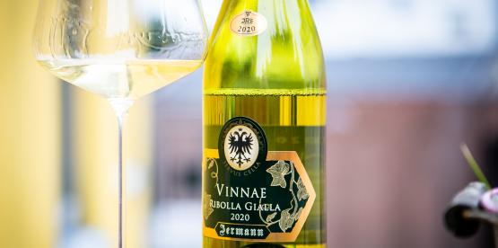 Ukens vin: Finstemt friulivin
