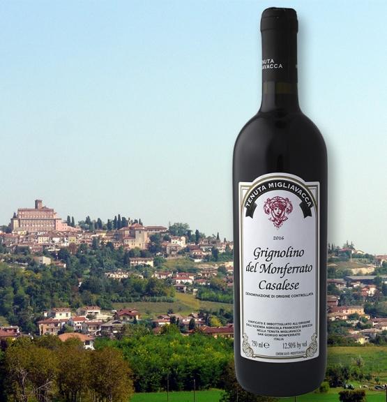Ukens vin: Glimrende grignolino