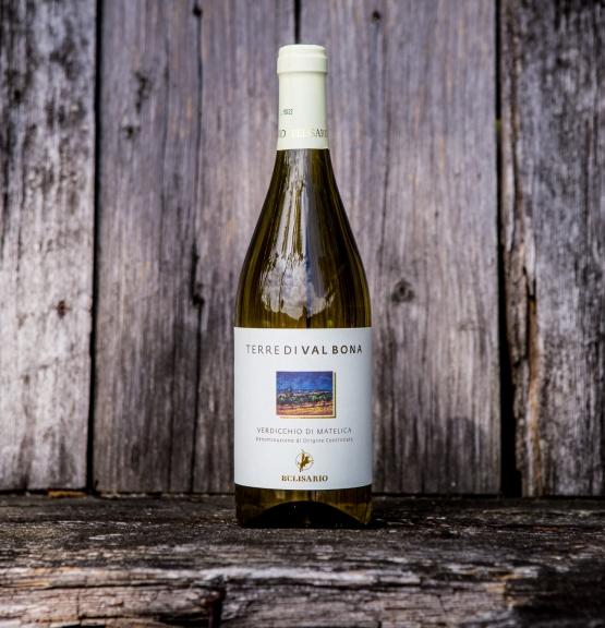 Ukens vin: Mineralsk Matelica