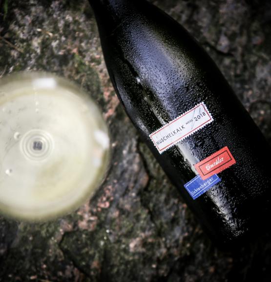 Ukens vin: Muschelkalk til muslingene