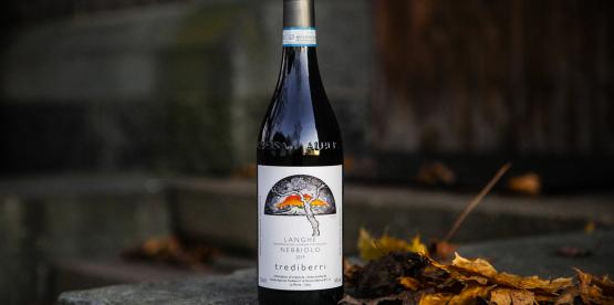 Ukens vin: Nebbiolonytt fra Langhe