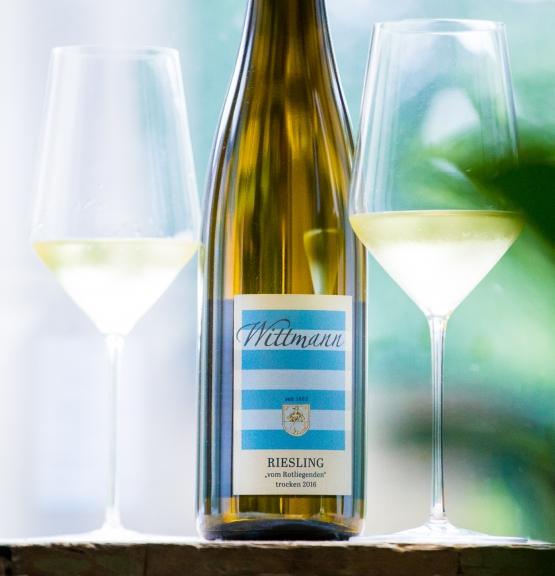 Ukens vin: Nydelig Niersteiner
