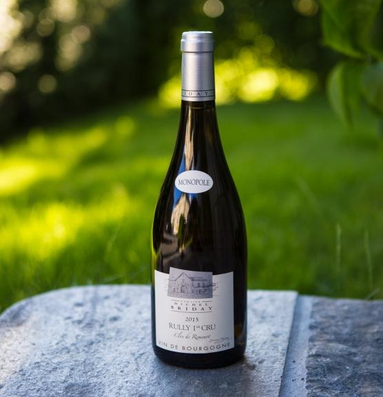 Ukens vin: Remenot fra Rully