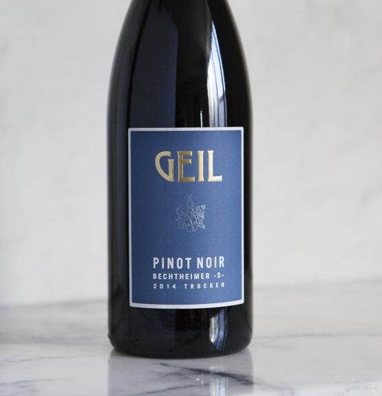 Ukens vin: Saftig spätburgunder
