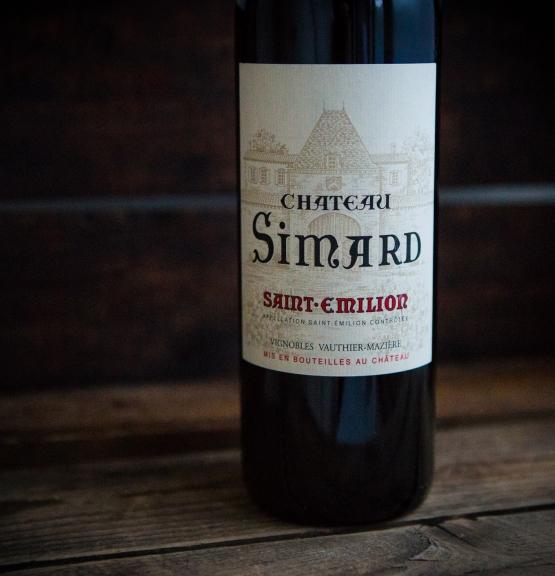 Ukens vin: Smidig Simard