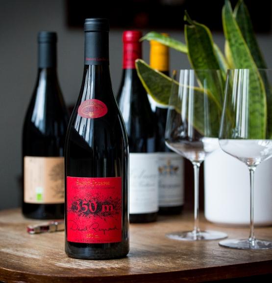 Ukens vin: Superb Saint-Joseph