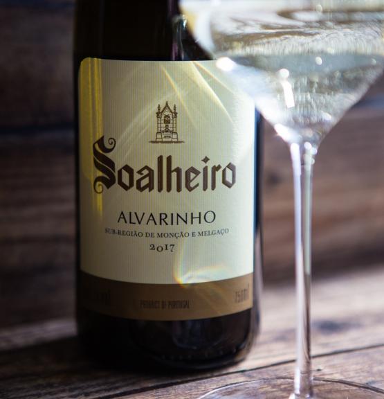 Ukens vin: Vakker Vinho Verde