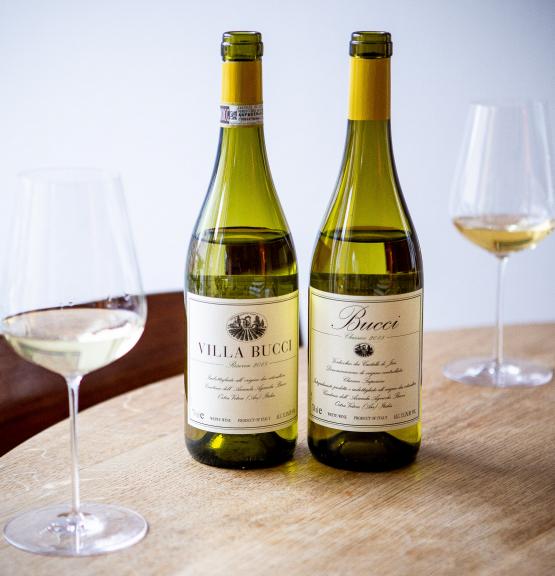 Ukens vin: Vidløftig verdicchio