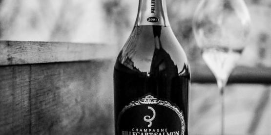 Champagnespalten: Strålende Billecart 2002