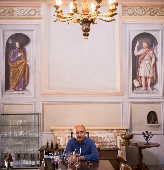 Gode viner fra Burlotto